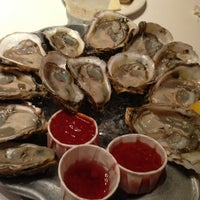 Photo taken at Grand Central Oyster Bar by David N. on 6/3/2013