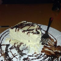 Photo taken at Bassano's Pizzeria by Mike M. on 1/26/2013