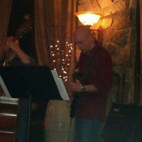 Photo taken at Wakefield Wine Cellar by Paul S. on 2/15/2014