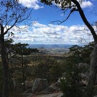 Photo taken at Sugarloaf Mountain Summit by David F. on 10/22/2016