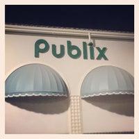 Photo taken at Publix by David F. on 11/30/2013