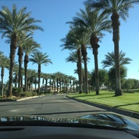 Photo taken at Heritage Palms Country Club Pool by Todd P. on 11/14/2012