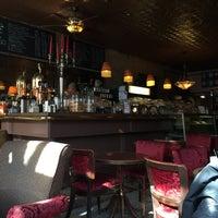 Photo taken at Tango Palace Coffee Company by Ayngelina B. on 2/17/2015