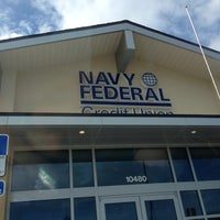 Photo taken at Navy Federal Credit Union by Amanda F. on 8/2/2013