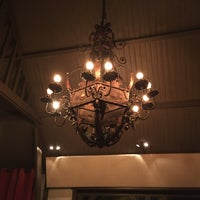 Photo taken at Cafe Restaurant Rust Wat by René v. on 1/30/2015