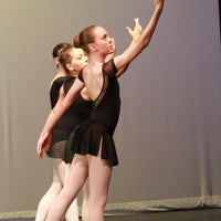Photo taken at Springfield Dance by Springfield Dance on 12/29/2014