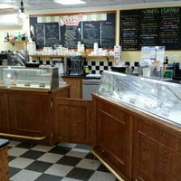 Photo taken at Claude's Creamery by Shawn O. on 1/2/2016