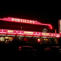 Photo taken at Portillo's Hot Dogs by J B. on 9/19/2012