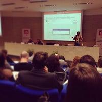 รูปภาพถ่ายที่ Centro Conferenze alla Stanga โดย Marco Z. เมื่อ 2/22/2013