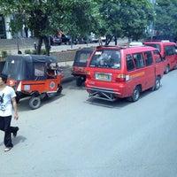 "Photo taken at Roti Panggang Palasari by ""A"" Chaturaphat on 1/28/2013"
