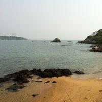 Photo taken at Manta Kiri by Bee B. on 4/7/2013