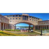 Photo taken at Bond University by Rosman N. on 2/8/2014