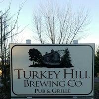 The Inn at Turkey Hill