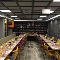Photo taken at Arjantin Cafe by Gökhan Ü. on 1/30/2016