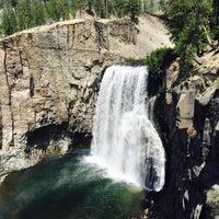 Photo taken at Rainbow Falls by Darius G. on 7/28/2016