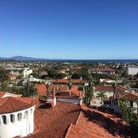 Photo taken at City of Santa Barbara by Darius G. on 3/6/2017