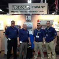 Photo taken at Noonan Energy Corporation by Noonan Energy Corporation on 4/10/2015