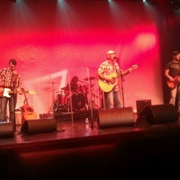 Photo taken at Rams Head Center Stage by Rob H. on 9/27/2012