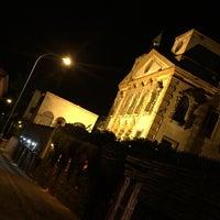 Photo taken at Panaya Rum Kilisesi by Deniz Y. on 9/25/2017