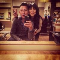Photo taken at folicle a salon by Sean S. on 12/11/2013