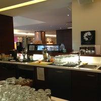 5/25/2013にAdam D.がPark Inn by Radisson Pulkovskayaで撮った写真