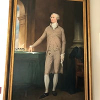 Das Foto wurde bei Hamilton Grange National Memorial von David A. am 5/6/2018 aufgenommen