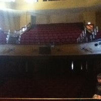 Photo taken at Sheldon Theatre by Caleb O. on 12/21/2012