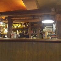 Снимок сделан в Kvelb & pub Pastička пользователем Katerina C. 11/17/2017