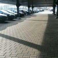 Photo taken at Market Építő Zrt. by Gitta M. on 2/22/2017