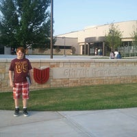 Photo taken at Union Sixth and Seventh Grade Center by Sean N. on 8/20/2014