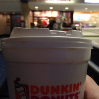 Photo taken at Dunkin Donuts by Sean N. on 1/22/2014