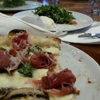 Photo taken at STG Pizzeria Gelateria by Sean N. on 1/23/2015