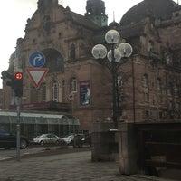 1/10/2015에 Sevtap D.님이 Opernhaus에서 찍은 사진
