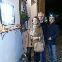 Foto tomada en Casa El Malacara por Paco M. el 11/24/2012