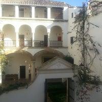 Foto scattata a Las Casas De La Juderia Hotel Cordoba da Paco M. il 1/6/2013
