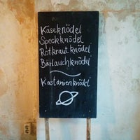 Foto tomada en Knödelwirtschaft por maurizio c. el 4/25/2015