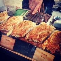 Das Foto wurde bei Nowkoelln Flowmarkt von maurizio c. am 8/24/2014 aufgenommen