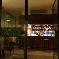 Photo taken at Scotch Corner by Nacho V. on 10/25/2016