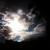 Photo taken at Zuza's Paradise by Rafael I. on 10/14/2012
