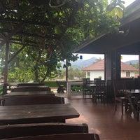 Photo taken at Tharatip Resort by Ed W. on 8/17/2017
