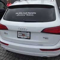 Audi Marietta Auto Dealership - Jim ellis audi marietta