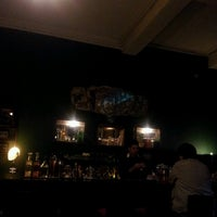 Foto tomada en Doppelgänger Bar por Julieta G. el 5/10/2013