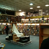 Photo taken at Blackwell's by Tim S. on 7/2/2013