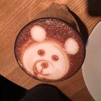 Photo taken at Coffee Break by Ája H. on 1/31/2017