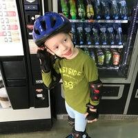 Снимок сделан в Skate Town пользователем 👑Роман 3/15/2017