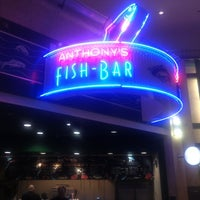 Photo taken at Anthony's Fish Bar by JIM S. on 11/8/2012