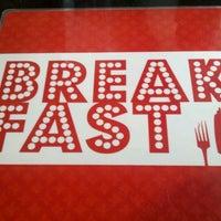 Photo taken at Crave Kitchen & Bar by Joe G. on 11/11/2012