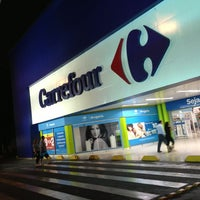 Photo taken at Carrefour by Vander D. on 5/22/2013