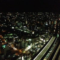 Photo taken at Okura Act City Hotel Hamamatsu by 井内 悦. on 11/19/2012