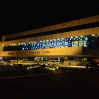 Photo taken at Philippine International Convention Center by Francis C. on 12/1/2012